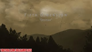 "Fifth Dimension ""Destiny"" Android iOS Gameplay (By FIFTHD GAMES)"