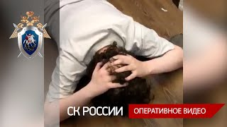 В Санкт-Петербурге задержан мужчина, подозреваемый в оправдании террористической деятельности