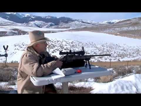 Sniper Practice 1