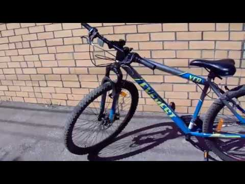 Everest Xcr Test Ride Youtube