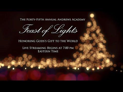 Andrews Academy Feast of Lights
