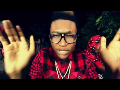 TWISTER (Ft Mechans-T, Ak100FOS) - M'Fè Manze 2ja (Official Video)