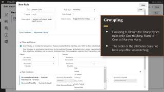 Creating Match Processes for Match Types video thumbnail