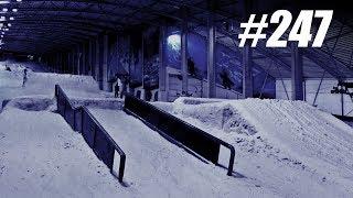 #247: Nacht in een Skihal [OPDRACHT]