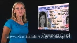 How to get or renew a U.S. passport