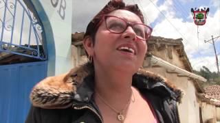 DOCUMENTAL TURISTICO DE LA PROVINCIA DE POMABAMBA