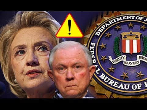 Federal Prosecutors Speak to FBI Agents About Hillary Clinton and Uranium One Deal