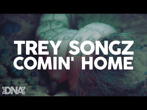 Trey Songz - Comin' Home