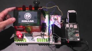 Internet of Things with Rinami Cantara and JD Edwards