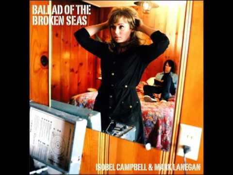 Isobel Campbell And Mark Lanegan - Honey Child What Can I Do