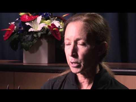 Marsha Ivins - Astronaut, Engineer, Pilot