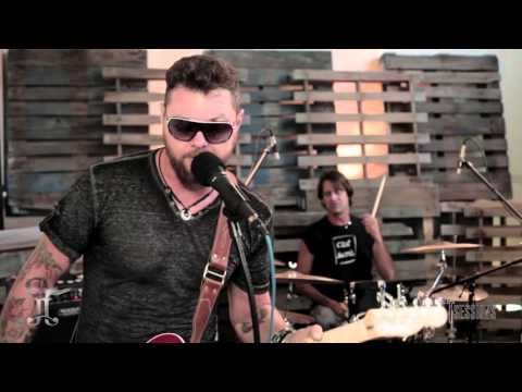 The Jeremiah Johnson Band - Mind Reader - The Loft Sessions