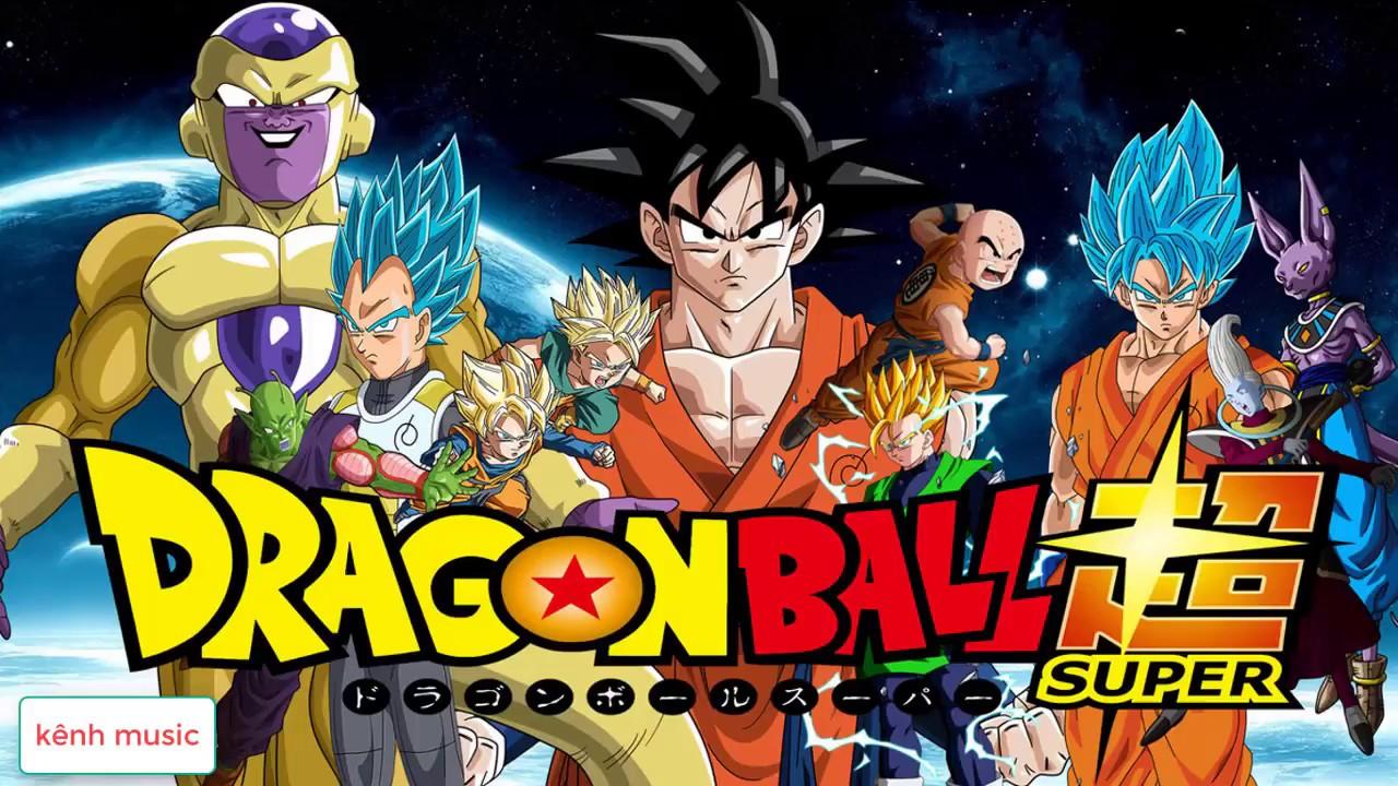 Dragon Ball Super - 7 viên ngọc rồng siêu cấp - p3