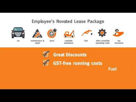 How to Choose a Novated Lease Partner