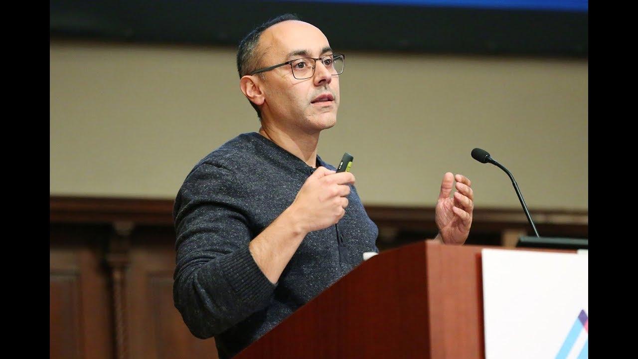Cancer Precision Medicine Retreat -- Session 5: Jose Silva