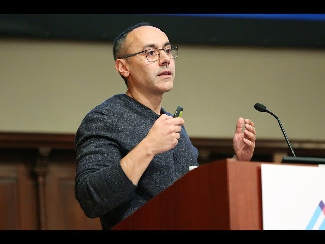Cancer Precision Medicine Retreat -- Session 5: Jose Silva