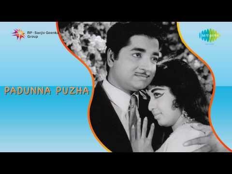 Padunna Puzha   Hridaya Sarassile song
