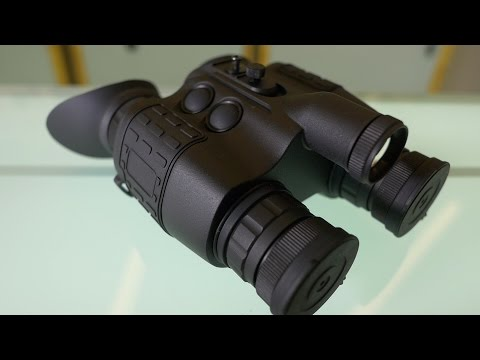 Cheap Night Vision for Airsoft