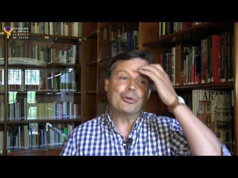 Entrevista a José Miguel Rubio Muñoz