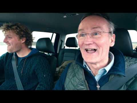 The Amarok Trailblazers Challenge | Teaser |  Volkswagen Commercial Vehicles UK