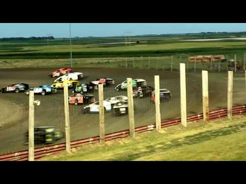 Midwest Mod Feature- July 15, 2017