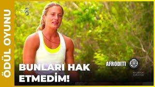 Afroditi İsyan Etti! - Survivor 74. Bölüm