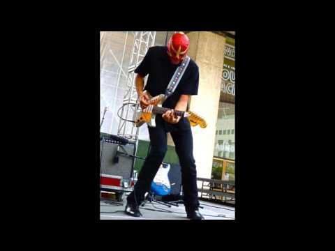 Greg Townson - Jaws Theme