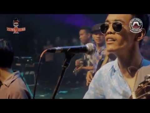 Sir Iyai - My Way (Live at Mari Berdanska 9)
