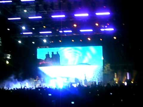MIAMI ULTRA 2011 EMPIRE OF THE SUN - HALF MAST mp3