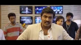 KAVAN Tamil movie now showing on Dialog Television – 7th Circuit Channel