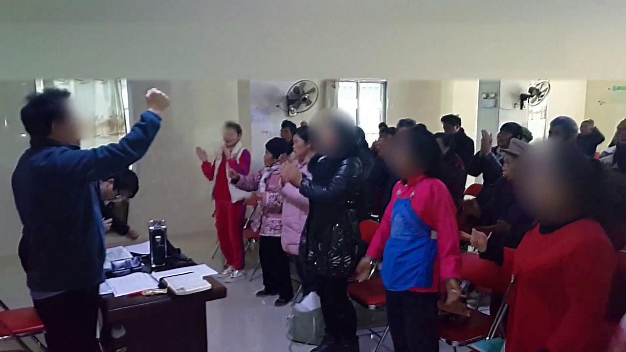 """[중국 선교✞✞✞] ✈ """"선교의 최고 후원은 기도입니다."""""""