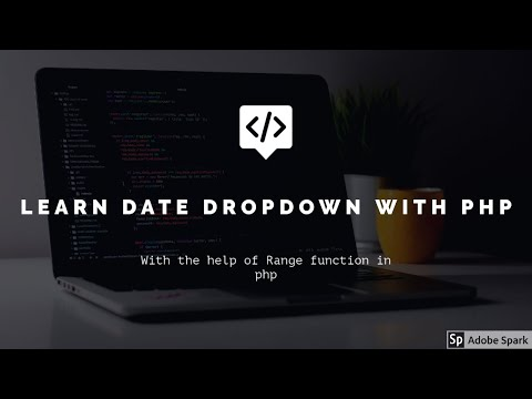 Php Bootstrap Calendar Date Picker HTML | PHP