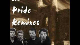 U2 Pride (In The Name of Love) - Slane Room Mix 2