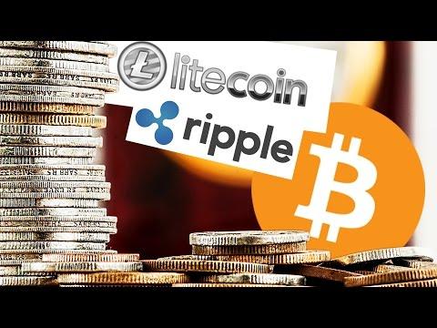 Virtuelle Währung: Bitcoins & Co. auf dem Prüfstand! - Clixoom Science & Fiction