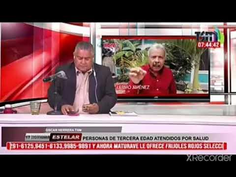 Colaboración Para TSM Talanga Sabor A Miel Canal 17 Para Resúmenes De Noticias