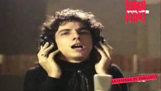 Tango Feroz - Amor de primavera (1993, Tango feroz, la leyenda de Tanguito)