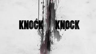 Knock Knock - Trailer (A Short Film By Jeff Betancourt)