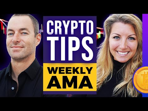 Ep. 31 Binance Offering Suspicious Rates    Can Tokenized Economies Take Down USD?