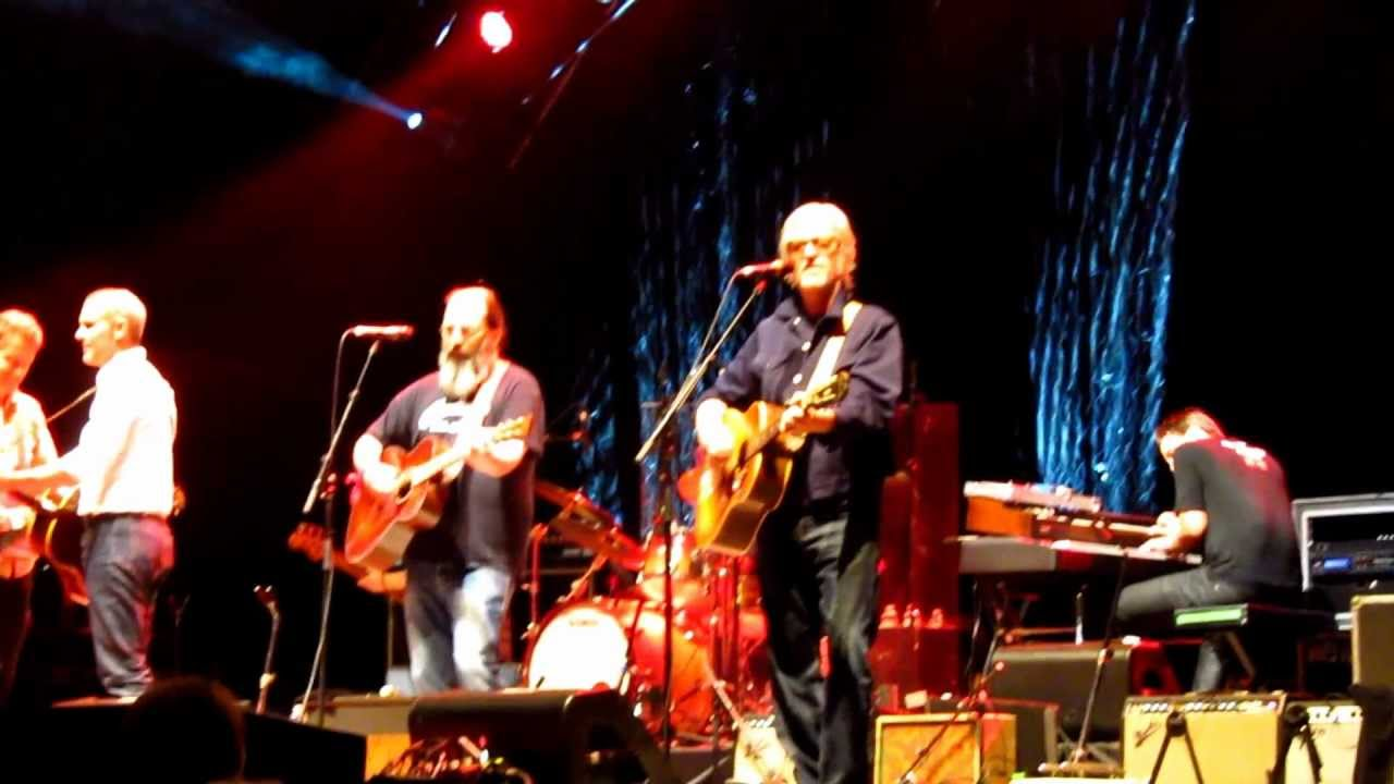 Download Steve Earle and Blue Rodeo - Lost Together