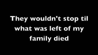 Disturbed- Never Again Lyrics