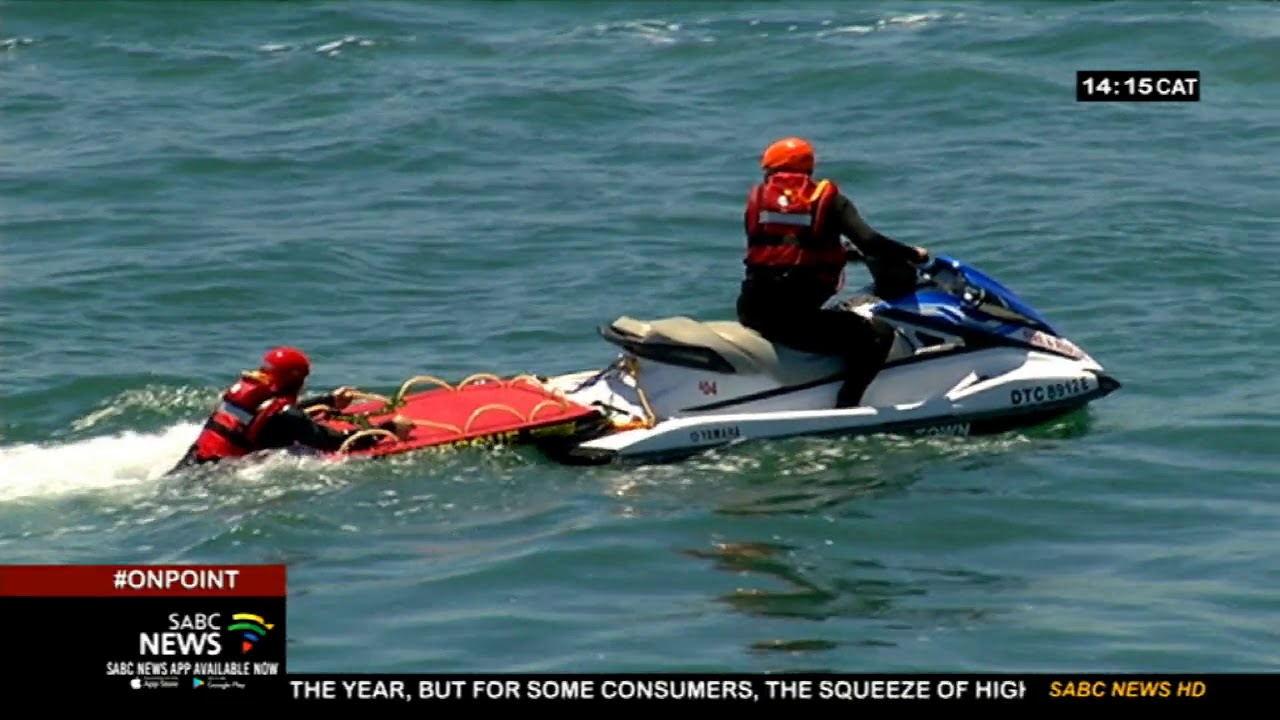 City of Cape Town on big push to prevent drownings