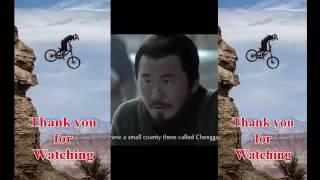Best troll to korea dancing funny clip 2016