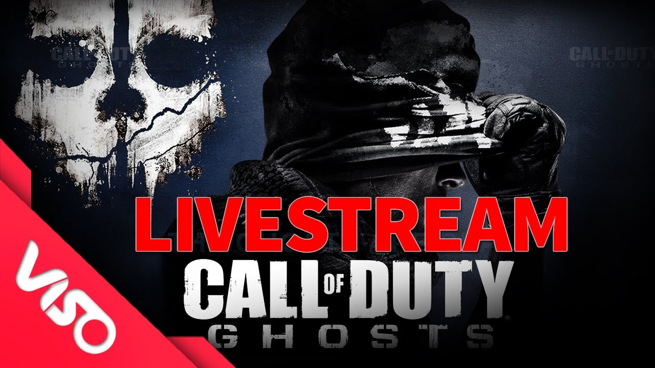Call of Duty Ghosts: Getting CRANKED w/ Juicetra, IAmTheAttack, & DavidBrownTV
