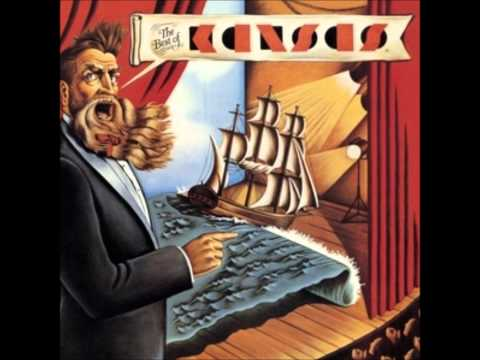 Kansas - Fight Fire With Fire (HQ)
