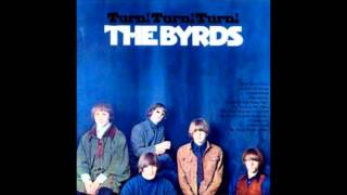 The Byrds- Turn Turn Turn (To Everything There Is A Season) (HQ)