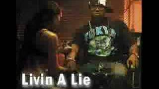 The Dream Ft. Rihanna - Livin A Lie