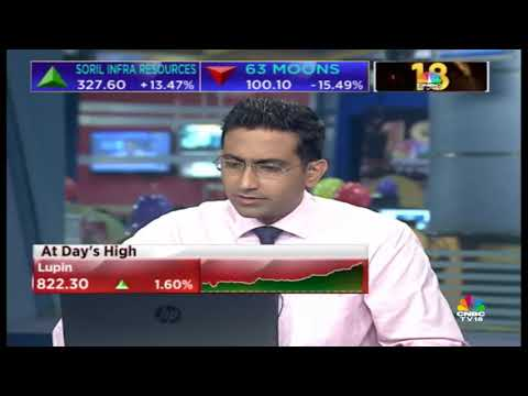Trading Hours: Top Bets of the Day | 7th Dec 2017 | CNBC TV18
