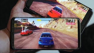 [How- To] Play with Friends — on Asphalt 9 Legends