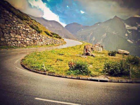 Roadtrip Supermoto 2012 - [Episode 7] : The Long Way Home
