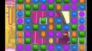 Candy Crush Saga - level 1007 (3 star, No boosters)